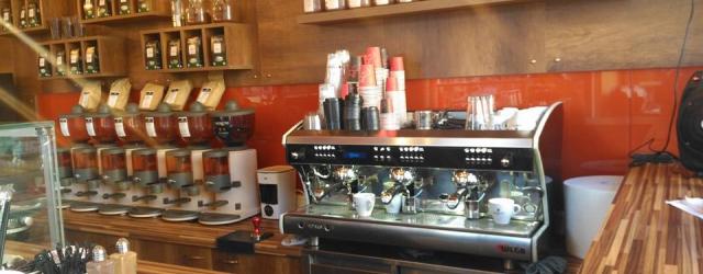 ΚΑΤΑΣΤΗΜΑ  CAFE