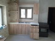 Κουζίνα σε εξοχικό σπίτι