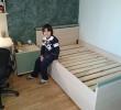 Παιδικό δωμάτιο - χακί