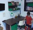 Παιδικό  βέγγε - πράσινο