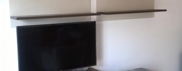 ΣΥΝΘΕΣΗ ΕΠΙΠΛΟΥ TV