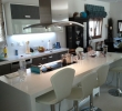 Κουζίνα βακελίτη με νησίδα