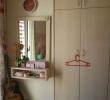 Παιδικό δωμάτιο άσπρο - πορτοκαλί
